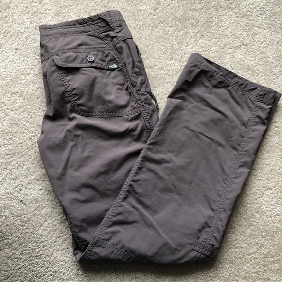 The North Face Pants - The North Face cargo pants. GREAT CONDITION!!